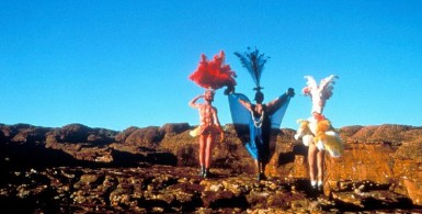 ParkBios: priscilla, queen of the desert